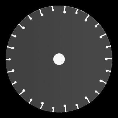 Festool Diamantscheibe C-D 125 Premium 769158 – Bild 2