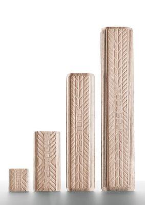 Festool Domino Buche D 14x140/70 498219 – Bild 2