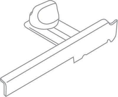 Festool Falztiefenanschlag FA-EHL 488543 – Bild 2