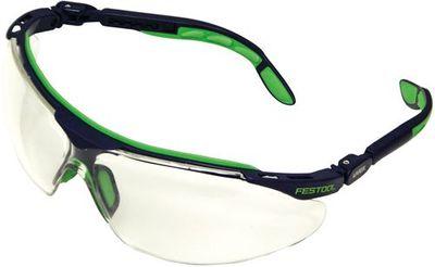 Festool UVEX Schutzbrille Arbeitsschutz Brille 500119 – Bild 2