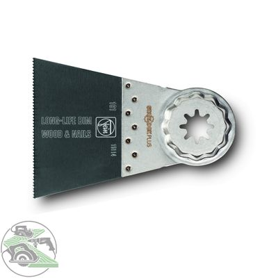 Fein Sägeblatt SLP E-Cut LL BIM 50x65 FMM FMT AFMM AFMT 63502161210 Zubehör