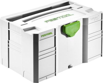 Festool Mini-Systainer T-LOC SYS-Mini 3 TL  202544 – Bild 2