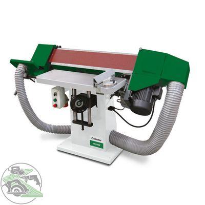 Holzstar Kantenschleifmaschine Schleifmaschine KSO 1500 F 5901500