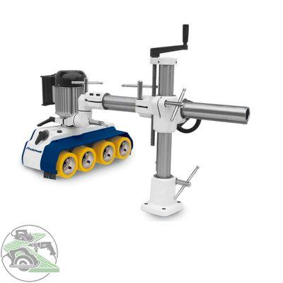 Holzkraft Vorschubapparat Vorschub für Tischfräsmaschinen VSA 48 EL 5115501