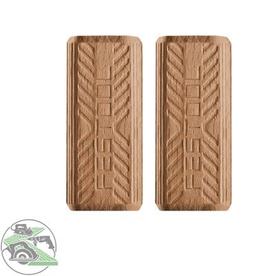 Festool Domino Verbinder D 10 x 50 494873 (85 Stück) Sipo Fräse – Bild 1