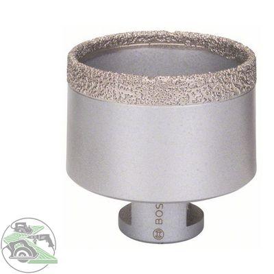 Bosch DRY Speed Dia-Trockenbohrer 68 mm für Winkelschleifer 2608587131