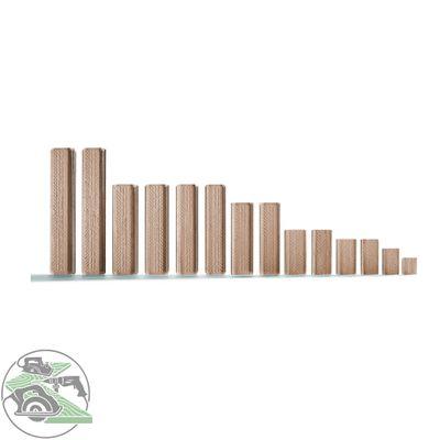 Festool Domino Buche D 8x100 mm 150 Stück BU 498213 Holzdübel Dübel