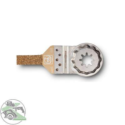 Fein Feile StarlockPlus SLP HM 30x10 mm 1 Stück 63706019210 für MultiMaster