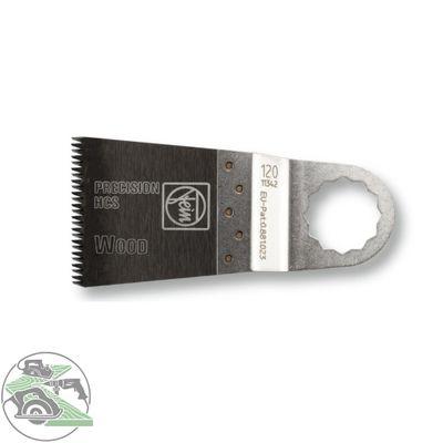 Fein Sägeblatt 1er-Pack 50x45 mm Japan-Verzahnung 63502120012 Zubehör Sägen