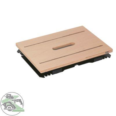 Ruwi Flächenadapter Systainer für T-Loc und Classic Systainer - mobiler Einsatz
