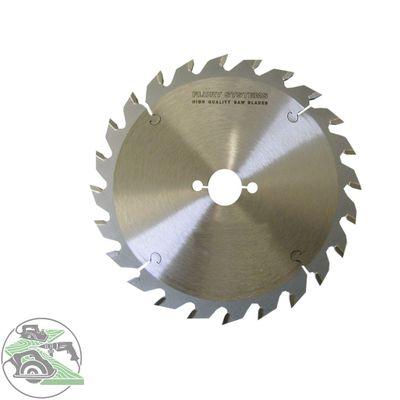 HM-Blatt Flury 237 x 2,5 x 1,8 x 30 Z 12 / WZ für Mafell K 85 Kreissägeblatt