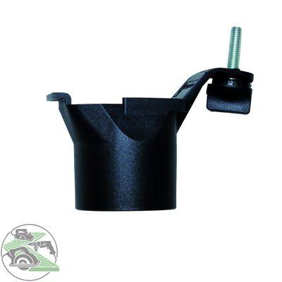 Festool Absaugadapter AD-HL 484507 für Spänfangbeutel und Saugschlauch mit Muffe