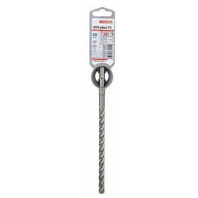 Bosch Hammerbohrer SDS plus 7X Betonbohrer verschiedene Größen – Bild 6
