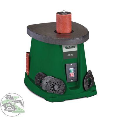 Holzstar osz Spindelschleifmaschine Schleifmaschine OSS 100 5903500