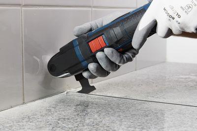 Bosch Carb-RIFF-Segment-Sägeblatt Starlock Max MATI 68 MT4 Hartmetallschneide – Bild 3