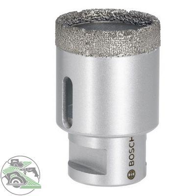 Bosch DRY Speed Diamanttrockenbohrer 40 mm für WS 2608587123 Keramik Dia-Bohrer – Bild 1