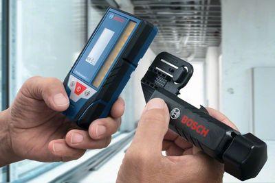 Bosch Laser Empfänger  Halterung LR7 0601069J00 GCL 2-50 C CG GLL 3-80 C CG – Bild 2