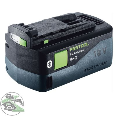 Festool Akkupack BP 18 Li 5,2 AS-ASI 202479 Bluetooth Akku Ersatzakku