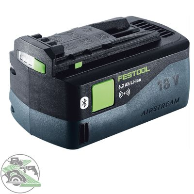 Festool Akkupack BP 18 Li 6,2 AS-ASI 201797 Bluetooth Akku Ersatzakku