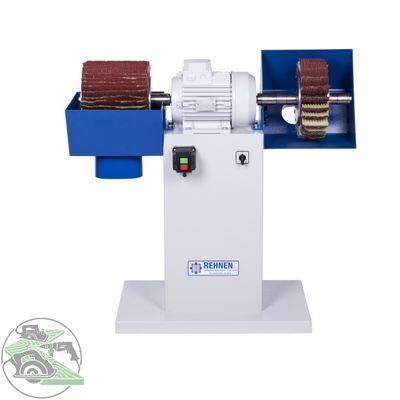 Rehnen Schleifmaschine Poliermaschine PSM-1 1090900000 RPM stufenlos regelbar