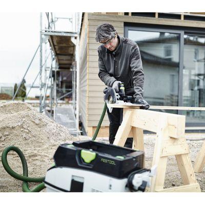 Festool Absaugmobil CTM 26 E AC 574978 Cleantec Staubsauger Industriesauger – Bild 4