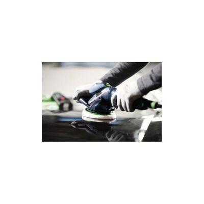 Festool Getriebe Exzenterschleifer ROTEX RO 150 FEQ Plus 100 Schleifscheiben – Bild 3