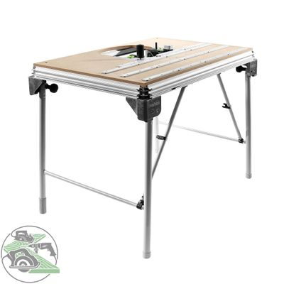 Festool Multifunktionsisch MFT/3 Contuura Adapterplatte AP-KA65 500869