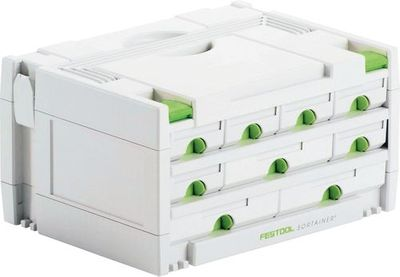 FESTOOL SORTAINER SYS 3-SORT/9  Nr.:491985 – Bild 4