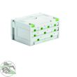 FESTOOL SORTAINER SYS 3-SORT/9  Nr.:491985 001