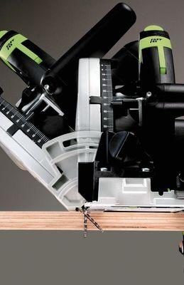 Festool Führungsschiene FS 800/2 491499 Schiene für Tauchsäge TS TSC 55 – Bild 2
