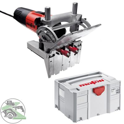 Mafell Duo Dübler DD 40 G MAXI MAX bis 12 mm im MAX Systainer 916002