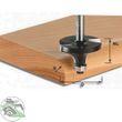 FESTOOL Abrundfräser HW Schaft 8 mm HW S8 D31,7/R9,5 KL Nr.:491015 001