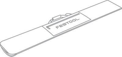 Festool Tasche FS-Bag 466357 HKS55 TS55 Führungsschiene Schiene Länge FS 1400/2 – Bild 2
