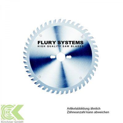 HM-Blatt Flury Guhdo 250 x 30 Z 40 WZ Nr. 261009