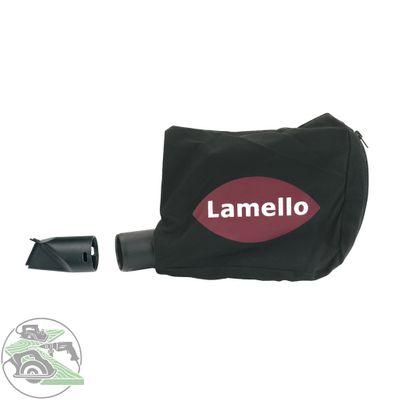 Lamello Stoff Spänesack Absaugadapter 36mm zu Top 20 Experta Classic 257530