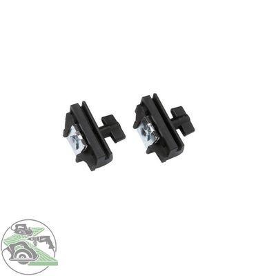 MAFELL Adapterpaar f. Parallelanschlag Handkreissäge  MKS 130 145 165 185 037195