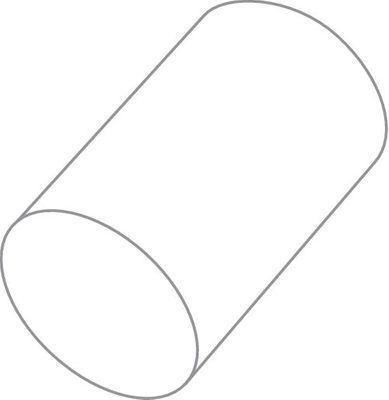 Festool Verbindungsmuffe Antistatik D50 VM AS 493047 für Saugschlauch D 50 36 27 – Bild 2