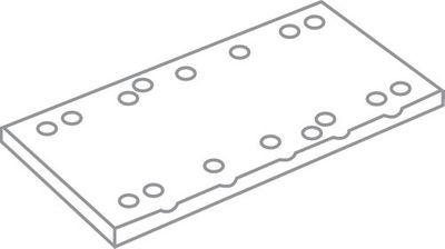 Festool Schleifschuh Stickfix Nr. 488226 – Bild 2