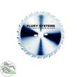 Flury Kreissägeblatt Guhdo HM-Blatt 450 x3,8x2,8 x 30 Z=20FZ Holz 321005 001