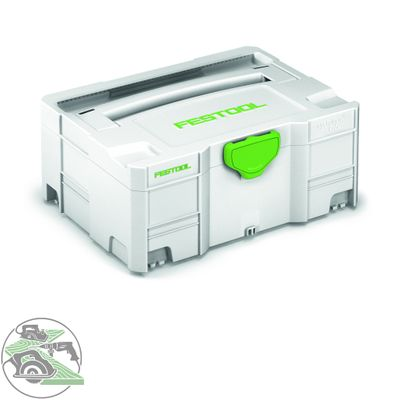 Festool Systainer T-Loc Sys 2 TL Nr. 497564