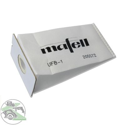 Mafell Universal-Filter-Beutel UFB-1 für UVA 115 E 5 Stück E 205570
