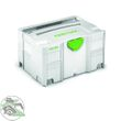 FESTOOL SYSTAINER T-LOC SYS 3 TL Nr.:497565 001