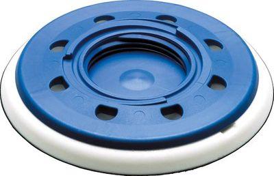 Festool Schleifteller FastFix D 125mm hart 492127 Exzenterschleifer Rotex RO 125 – Bild 2
