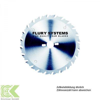 HM-Blatt Flury Guhdo 500x4,0x2,8x30 Z 44 WZ Nr. 301007