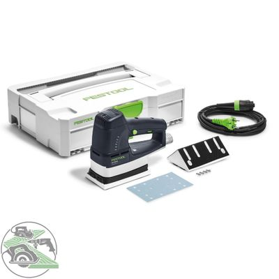 FESTOOL Linearschleifer DUPLEX LS 130 EQ-Plus Nr. 567850