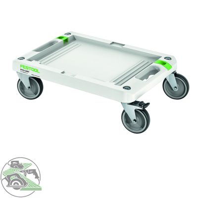 Festool Rollbrett SYS Cart RB 360 x 520 mm 495020 Systainer Sortainer Transport – Bild 1