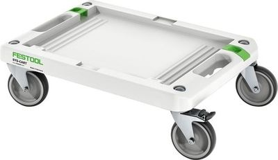 Festool Rollbrett SYS Cart RB 360 x 520 mm 495020 Systainer Sortainer Transport – Bild 5