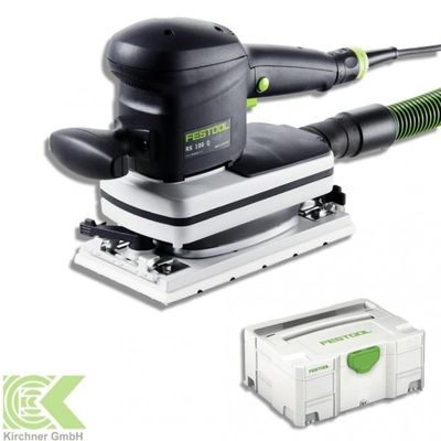 FESTOOL Rutscher RS 100 Q-Plus Nr.:567697 - 26575