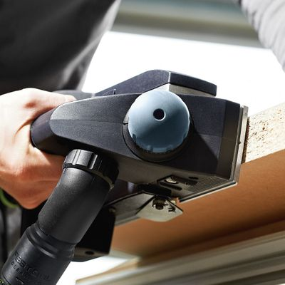 Festool Einhandhobel EHL 65 EQ Plus 574557 Systainer SYS 2 T-LOC - Sonderaktion – Bild 2