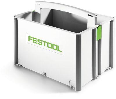 Festool SYS ToolBox TB 2 Nr. 499550 Systainer für Werkzeug koppelbar mit T-LOC – Bild 4